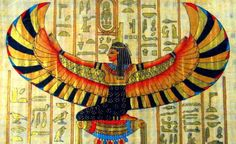 Egyptian sound therapy --- While it is traditionally believed that the pyramids of Egypt were used for the final resting place of Pharaohs, more and more academics are beginning to challenge this idea claiming that pyramids were used for sound healing. Isis Goddess, Egyptian Goddess, Ancient Egyptian Art, Egyptian Mythology, Ale, Moose Art, Painting, Funguje To, Bing Images