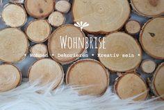Wohnbrise: Winter, Holz, Fell