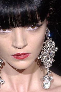 Valentino Autumn 2003-4 Couture