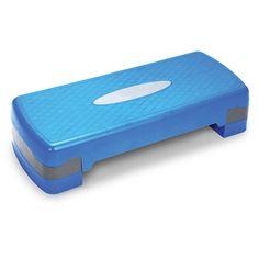 Amazon.com : Tone Fitness Aerobic Stepper : Step Platforms : Sports & Outdoors