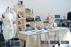Crochet Craft Fair Booths | Jenna Lou Designs Craft Fair Booth Design