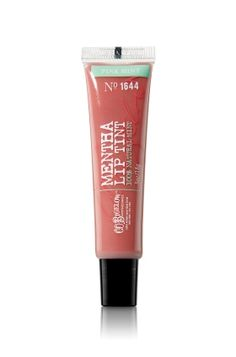 Gift Ideas for Women ~ I LOVE LOVE LOVE lip gloss. This stuff from Bath and Body Works is some of my favorite cause it has the mint infused in it so it gives you a nice minty smell. I also love the hint of color and the fact that it isn't too pricey. With 2 girls around my house,it seems to disappear often.     (Becky)