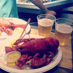Lobster Place Chelsea Market