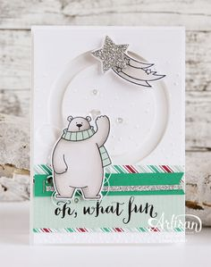 Stampin 'Cards and Memories: Mix' n Up! Monday # 6