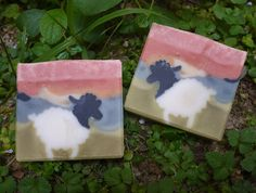 Natural, artistic, skin loving, as well as enviromental friendly handcrafted soap Soap, Collection, Bar Soap, Soaps