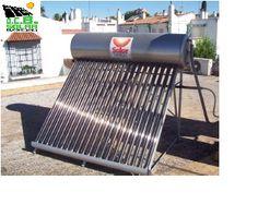 calentador solar de termosifon sdhe 210l