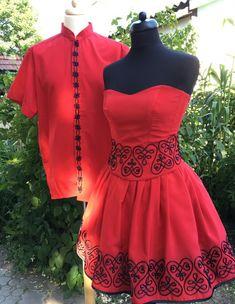 Wedding Dress Collection  New woman - new man in Hungarian dress  https://hagyomanyorzobolt.com