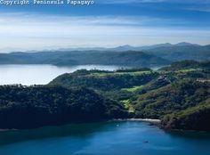 Peninsula Papagayo -  Costa Rica, Arnold Palmer Signature Golf Course