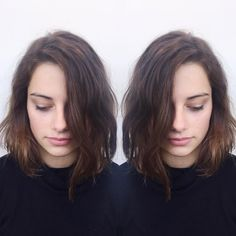 Forget what you think you know about perms, 2017's take on the wavy perm is a whole lot chicer & much more wearable. Let's see if we can tempt you... | All Things Hair - From hair experts at Unilever