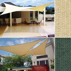 shade sail for sale