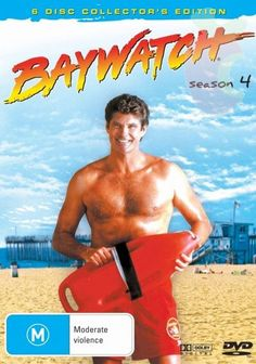 Image result for baywatch season 3 dvd