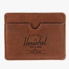 Herschel Supply Minimal Wallet