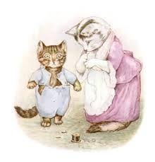 Resultado de imagen para Beatrix Potter