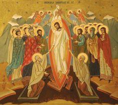 Christos a înviat! Faith, Painting, Instagram, Icons, Victoria, God, Live, Google, Youtube