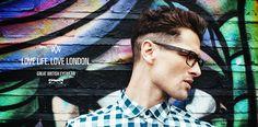 f8c327125a5 William Morris London Mens Glasses