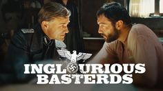 How Suspense In the Opening Scene of 'Inglorious Basterds' Set the Tone For the Rest of the Film