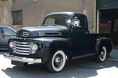 Ford F-1 Pickup 1950