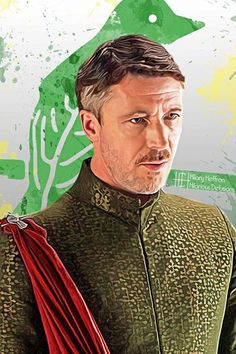"""Petyr """"Littlefinger"""" Baelish 