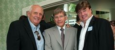 A great evening for ACG Dallas featuring film production legend Gray Frederickson.