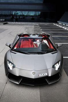 Beast Aventador
