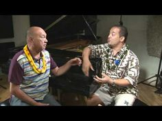 Hawaii News Now Sunrise - Robert Cazimero - YouTube