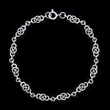 Armkette Celtic Schmuck 925er Silber