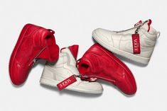 a7ad8442b63cec Vogue Gives Classic Jordan Brand Silhouettes a High-Fashion Makeover