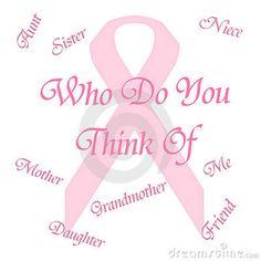 october pink ribbon | Pink Ribbon Memory/ My Aunt