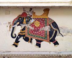 Voyage de noces en Inde à lire sur le blog supplementdestyle.com