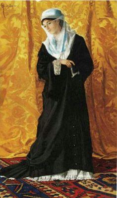 Osman Hamdi Bey Osman Hamdi Bey war ein türkischer Archäologe, Maler und Museumsgründer. Als Maler gilt er als Begründer einer eigenen türkischen Schule, als Archäologe und Museumsgründer leistete er Pionierarbeit in der ... Wikipedia Geboren: 30. Dezember 1842, Istanbul, Türkei Gestorben: 24. Februar 1910, Istanbul, Türkei