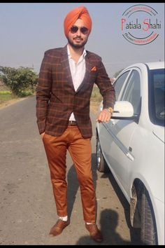 The 14 Best Punjabi Sardar Fashion Images On Pinterest Fashion Men