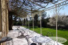 AB Real Estate - Immobilien in Südfrankreich: Schloss aus dem 15. Jahrhundert mit zwei zusätzlichen renovierten Häusern zu verkaufen in Castelnaudary, Südfrankreich