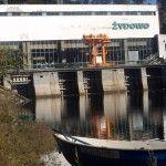 Elektrownia wodna. Relację z wycieczki znajdziesz na http://skuterowewyprawy.eu/elektrownia-wodna