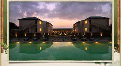 Ranthambore Kothi - Hotels In Ranthambore