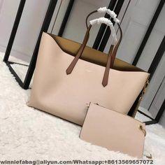 84e80226cd7 Givenchy Shopper Tote in Smooth Leather 2018 Givenchy Paris, Replica  Handbags, Shopper Tote,