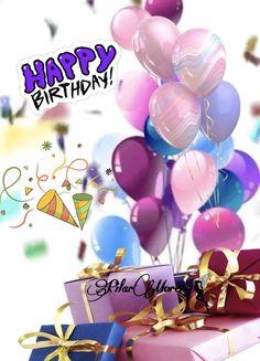Happy Birthday Gif Images, Animated Happy Birthday Wishes, Happy Birthday Greetings Friends, Happy Birthday Wishes Photos, Happy Birthday Video, Happy Birthday Celebration, Birthday Blessings, Happy Birthday Messages, Funny Birthday