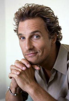 Matthew McConaughey PS look at the same album for John Travolta Matthew Mcconaughey, Amanda Seyfried, Shia Labeouf, Logan Lerman, Pretty People, Beautiful People, Taylor Kinney, Raining Men, Star Wars