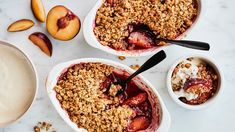 Acai Bowl, Good Food, Sweets, Breakfast, Desserts, Foods, Kitchen, Acai Berry Bowl, Morning Coffee