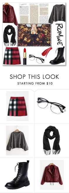 """""""Windy weather"""" by musicajla ❤ liked on Polyvore"""