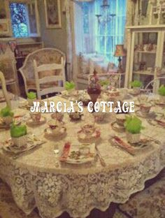 Marcia's Cottage : WeEk In ReViEw...A PlAcE iN ThE SuN.....