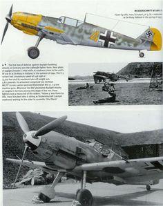 Bf 109e3