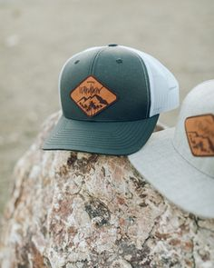 4cf023bdd77 Castle Rock Trucker Hat
