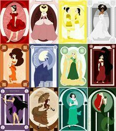 Princess Zodiac Signs