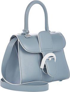 #BAG Delvaux Brillant Mini