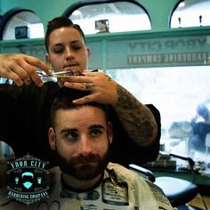 Barber Ybor : Were hiring experienced barbers! DM your portfolio to our Twitter @ ...