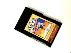 Star Wars: The Empire Strikes Back for the Intellivision or INTV Video Game System by Barostores on Etsy