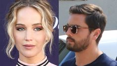 #Jennifer #Lawrence #Reveals That Her #Dream #Dinner#Date Is #Scott #Disick