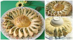 cook, appet, sunni spinach, food, pies, eat, recip, sunny spinach pie, parti