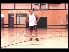 Basketball Drills: Catch-Drive-Shot