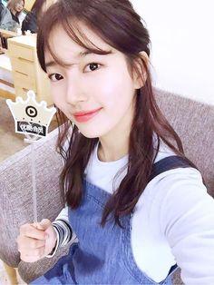 suzy miss A Korean Beauty, Asian Beauty, Suzy Drama, Korean Celebrities, Celebs, Miss A Suzy, Le Jolie, Most Beautiful Faces, Bae Suzy